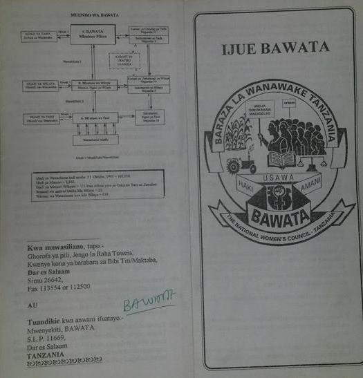 bawata